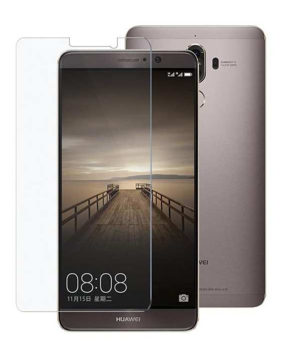 Tempered Glass Protector for Huawei Mate 9 Screen Protector - Transparent