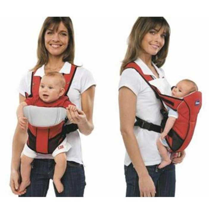 HT-196 4 in 1 Baby Carrier