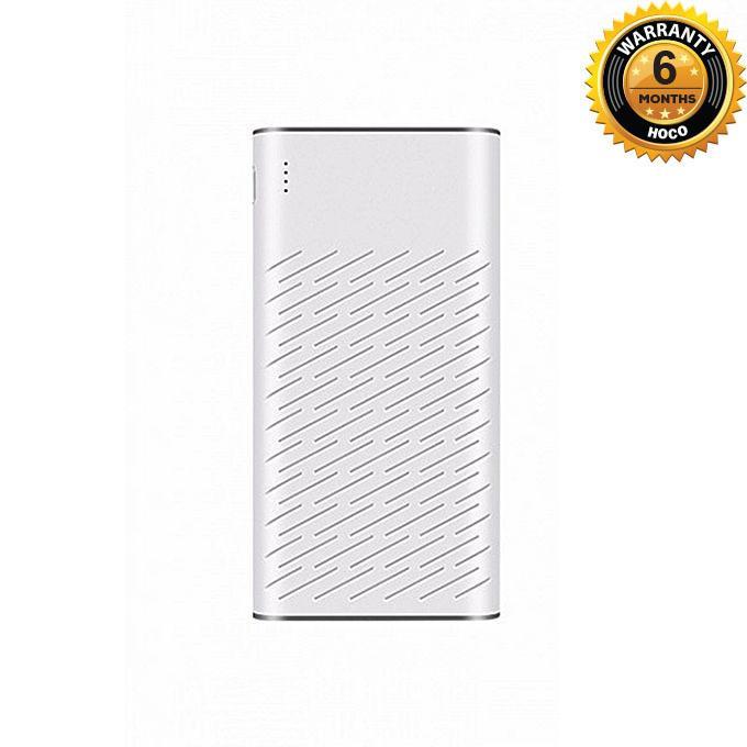 B31 Rege - Power Bank - 20000 mAh - White