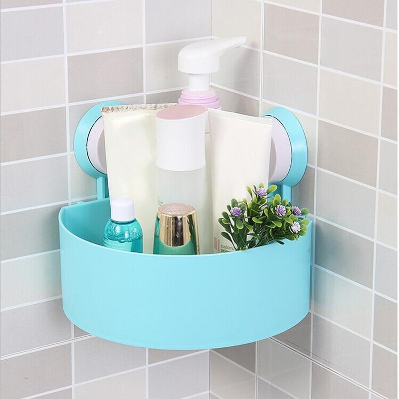 Bathroom Triangle Wall Shelf