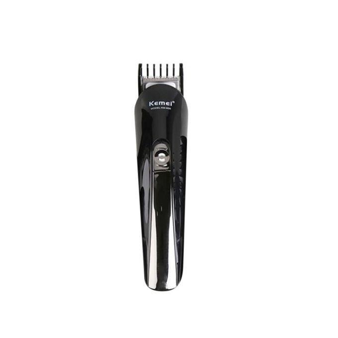 KM-600 Black 11 In 1 Grooming Kit