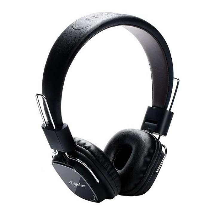 Remax Headphone Rm-100h - Black