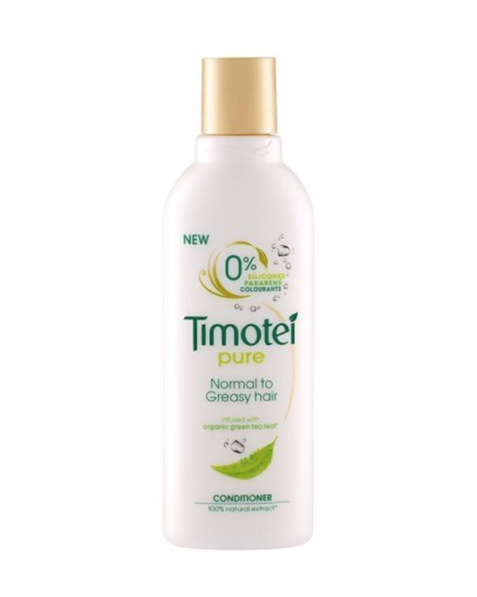 Timotei Pure Conditioner - 200ml