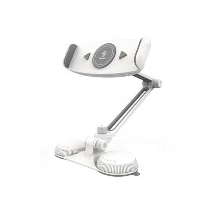 Lazy Bracket for Tablet PC - Silver