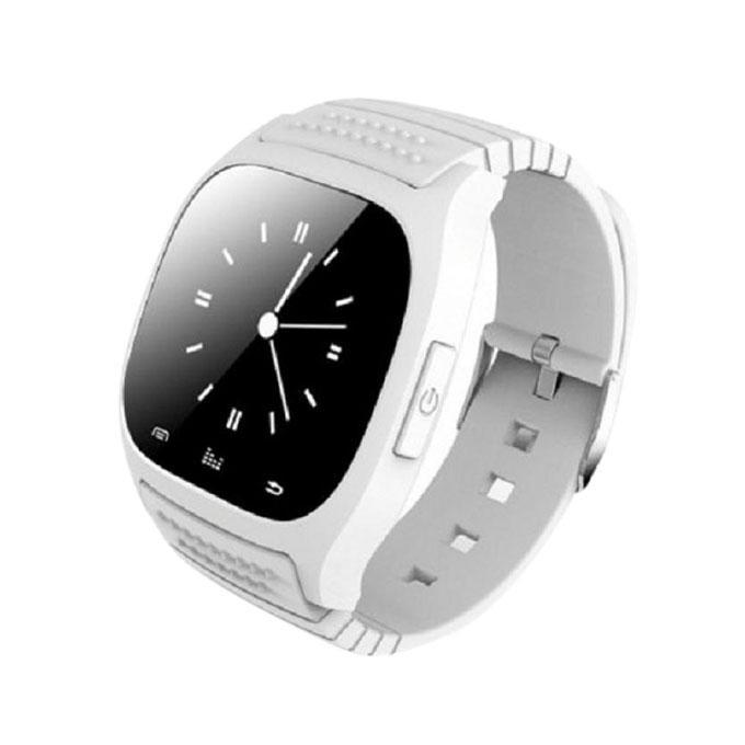 T28 Smartwatch - White