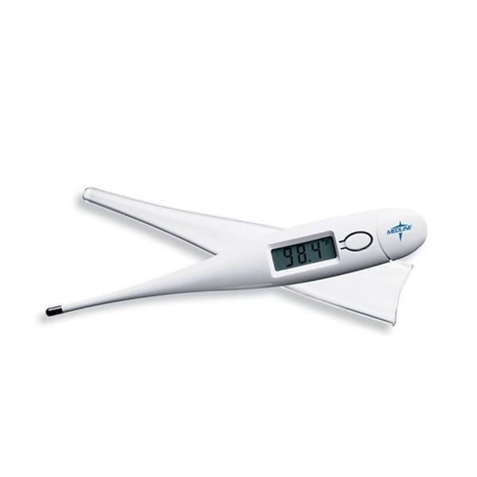 Digital Thermometer White
