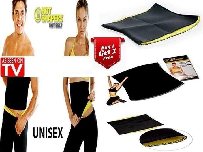 Hot Shapers Unisex Belt (2 টি)