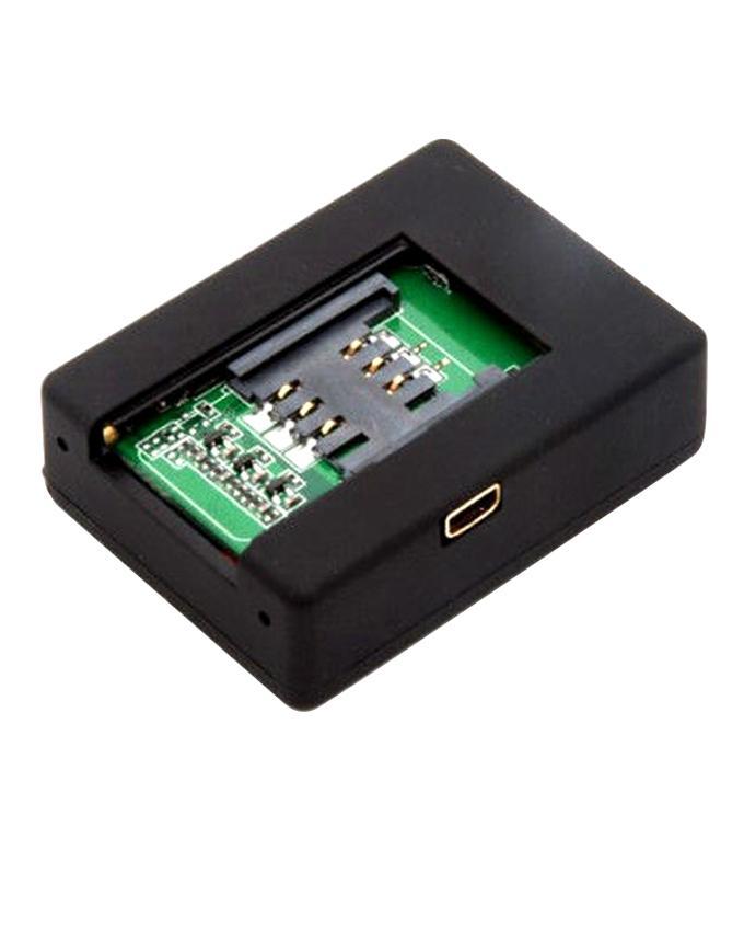 SIM Device Audio Receiver - Black