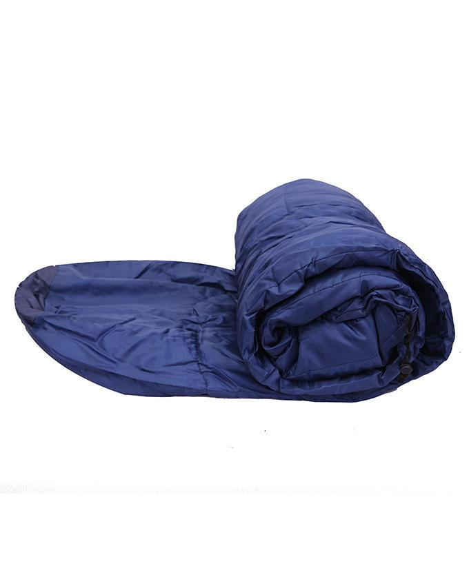 Sleeping Bag - Navy Blue