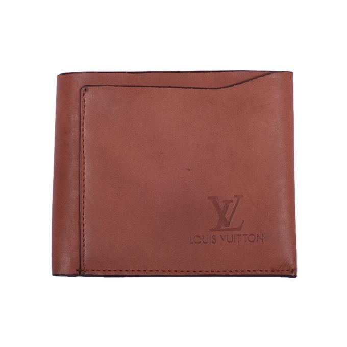 Chocolate Leather Wallet for Men  Buy Online at Best Prices in Bangladesh  01564b8b6eaf3