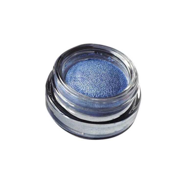 Soft Serve Eye Shadow - Big Bad Blue