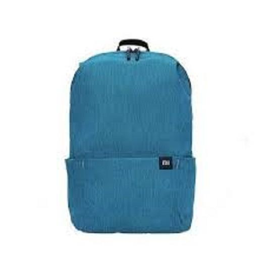 XiaoMi MI Colorful Mini Backpack - Bright Blue  Buy Online at Best ... 496b9eeec7f53