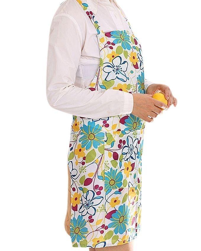 Kitchen Apron - Multicolour
