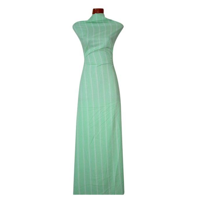 Multi Color Linen Unstitched Fabric for Women