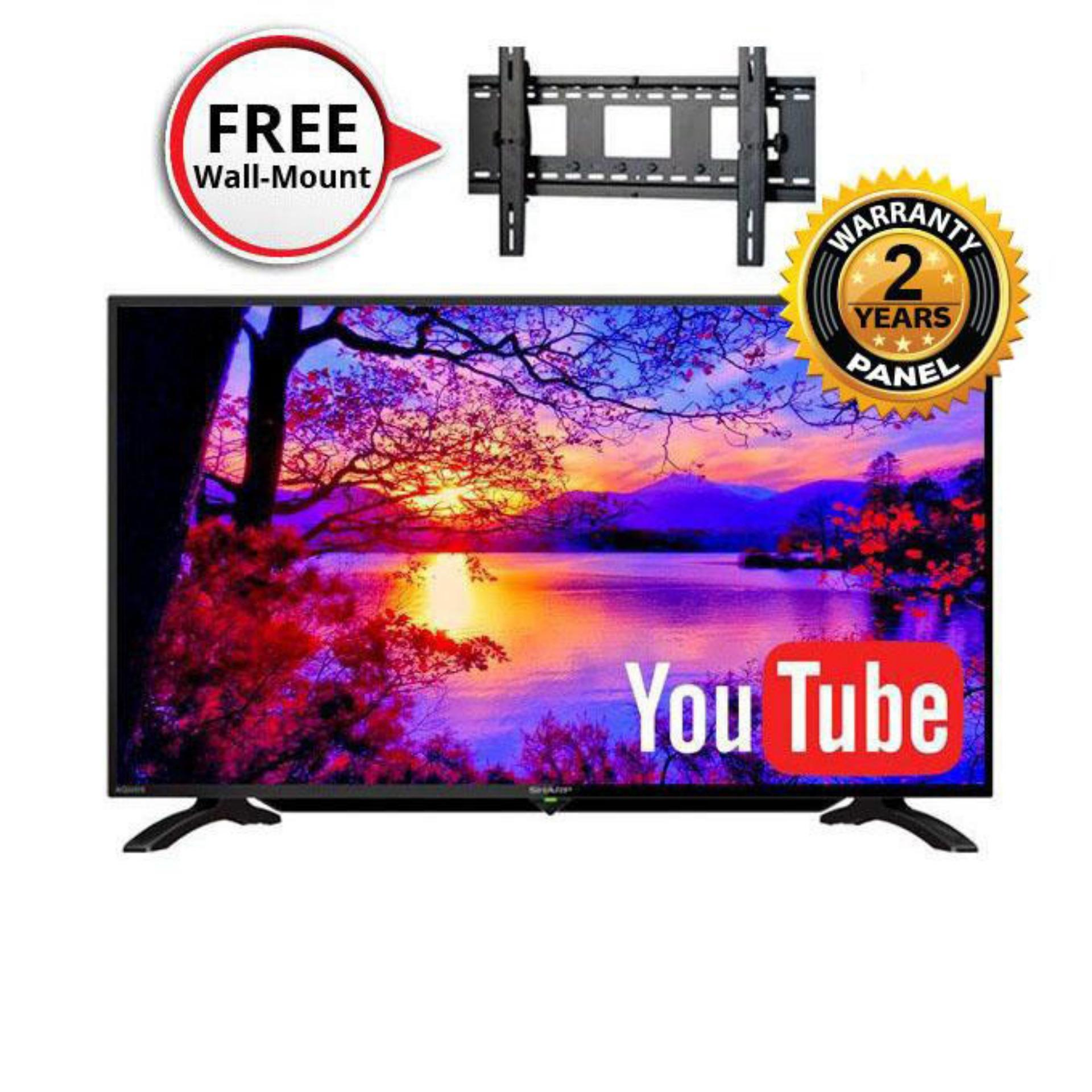 Smart Tv Price In Bangladesh Buy Televisions Online At Daraz Internet 40 Lc 40le380x Led Black