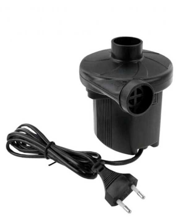 NS-196 AC Electric Air Pump - Black