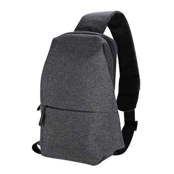 Travel Sling Bag - Deep Grey