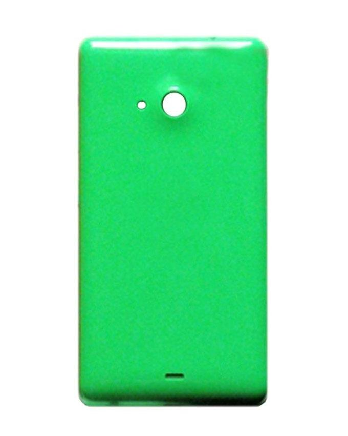 Housing Battery Back Cover Rear Shell for Microsoft Nokia Lumia 1320 - Green