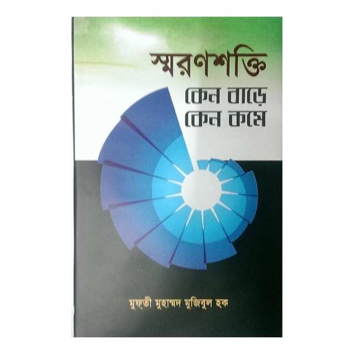 Shoron Shokti Keno Bare Kome by Mufti Muhammad Majibul Haque