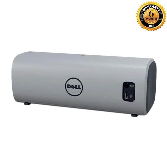 AD211 Portable Bluetooth Speaker - Silver