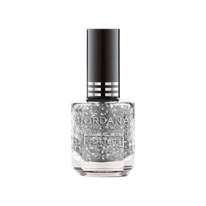 Rhinestones Glitters Nail Polish - 15ml