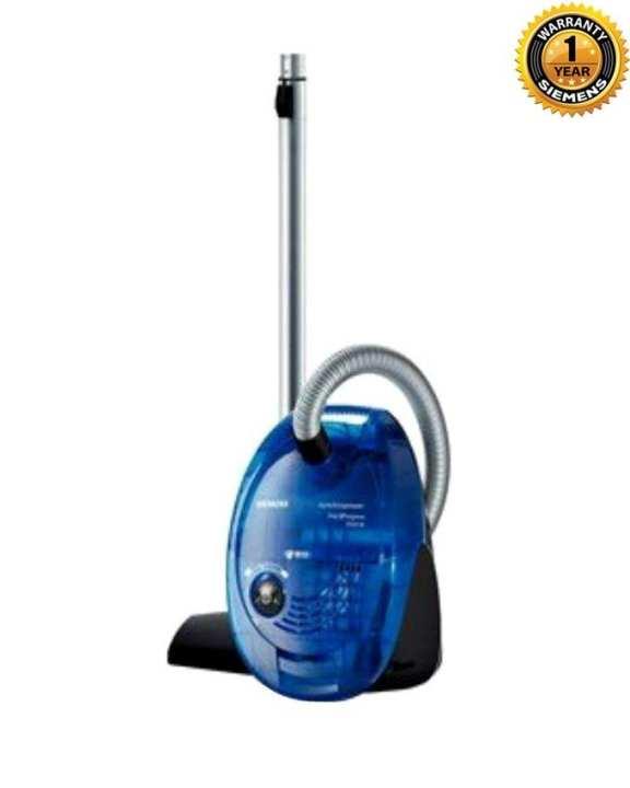 Vacuum Cleaner - VS06G208GB - Blue