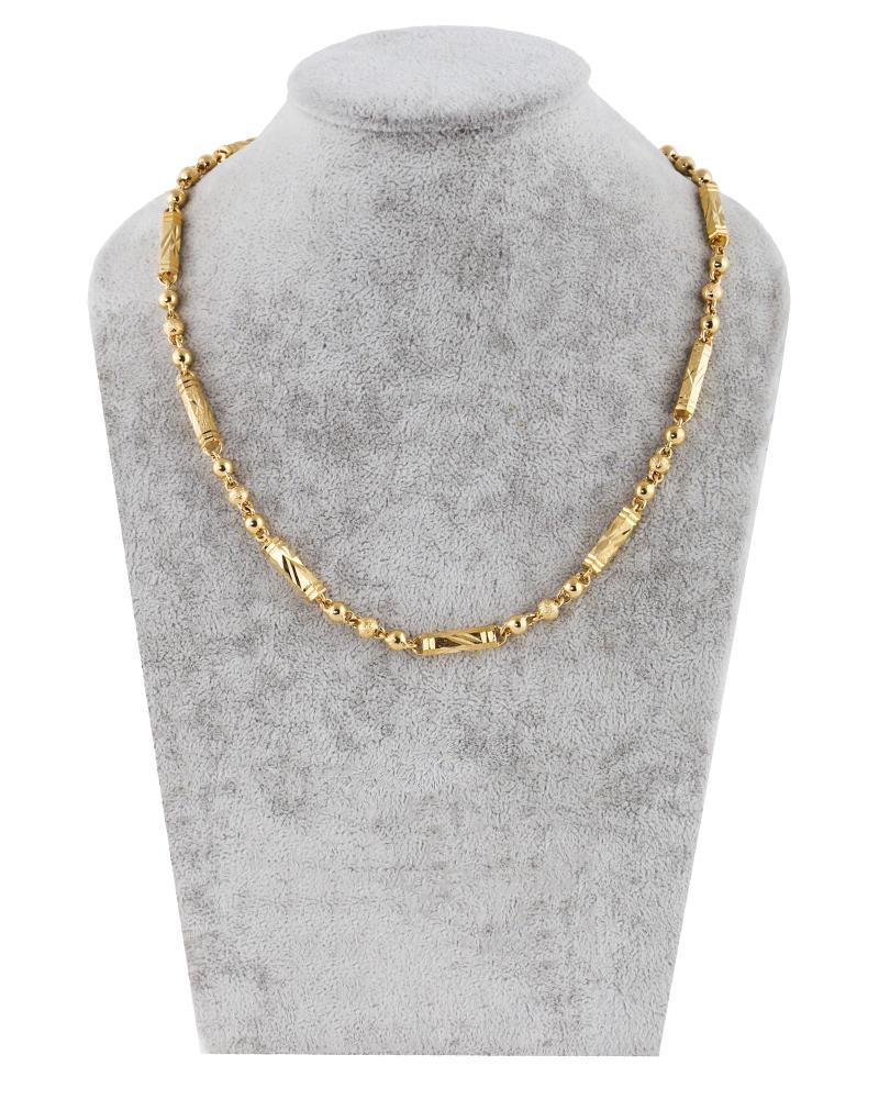 Golden Body  Chain - Golden