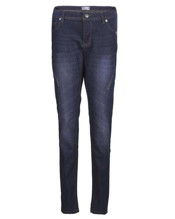 Ladies Denim Jeans - Blue