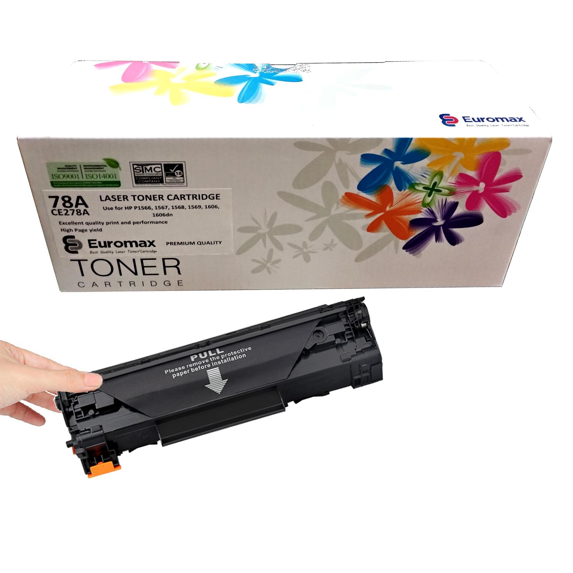 Ink Cartridges Toners Online In Bangladesh Canon Pg 47 Original 78a Ce278a Compatible Laser Toner