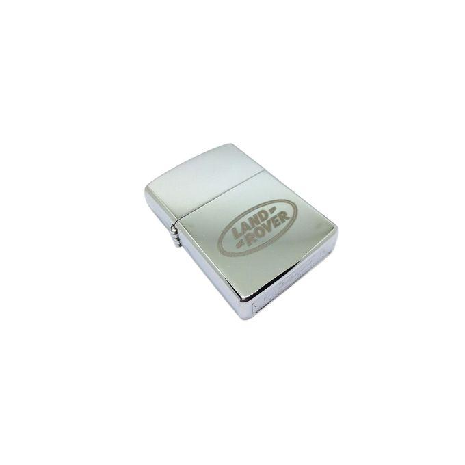 Lighter Authority Zippo Windproof Classic Lighter 186 - Silver