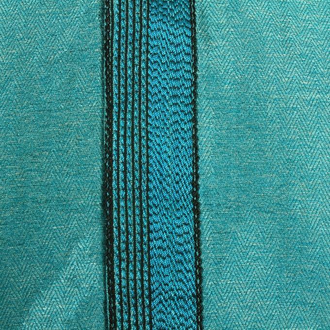 Light Blue Cotton Panjabi For Men