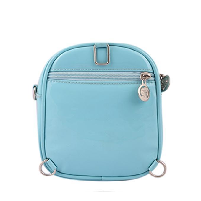 Blue School Bag For Kids
