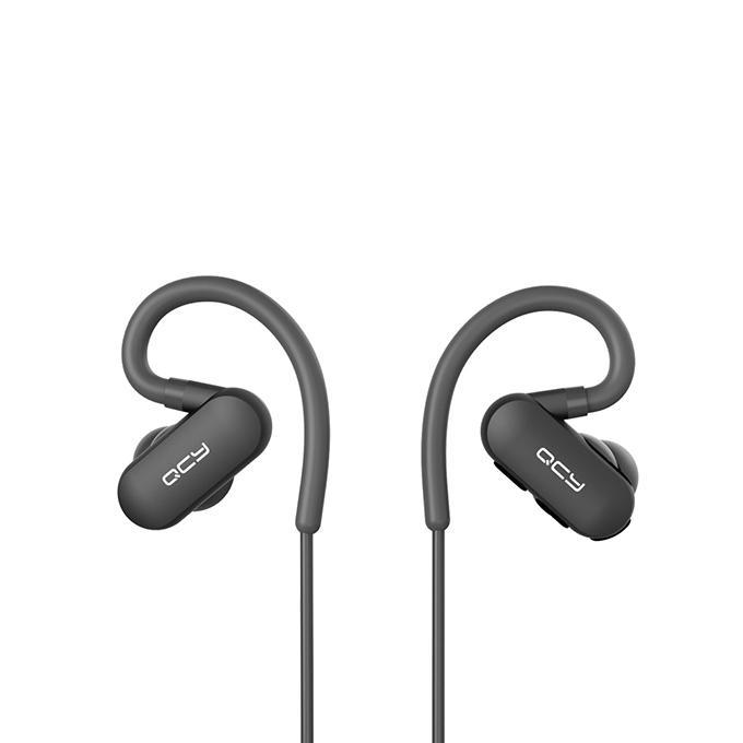 QY31 Bluetooth Earbuds Headphone - Black