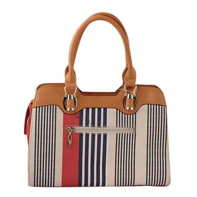 Multicolor Hand Bag for Women