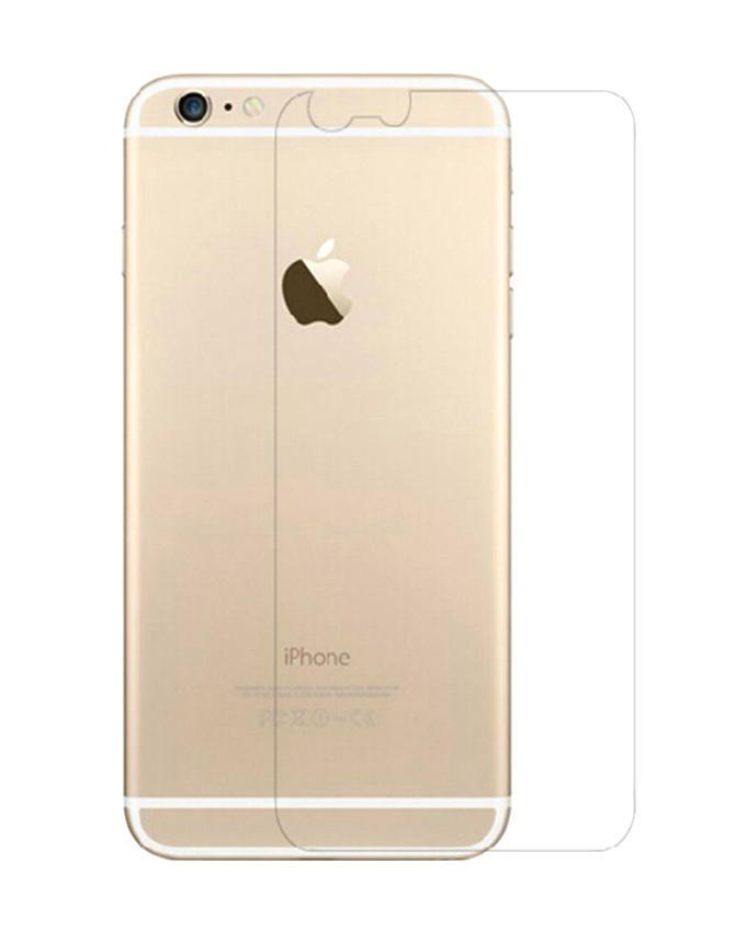 Front and Back Tempered Glass Film Screen Protector for iPhone 6