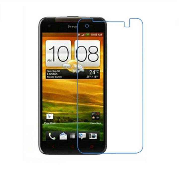 HTC Deluxe (X920e) Screen Protector - Transparent