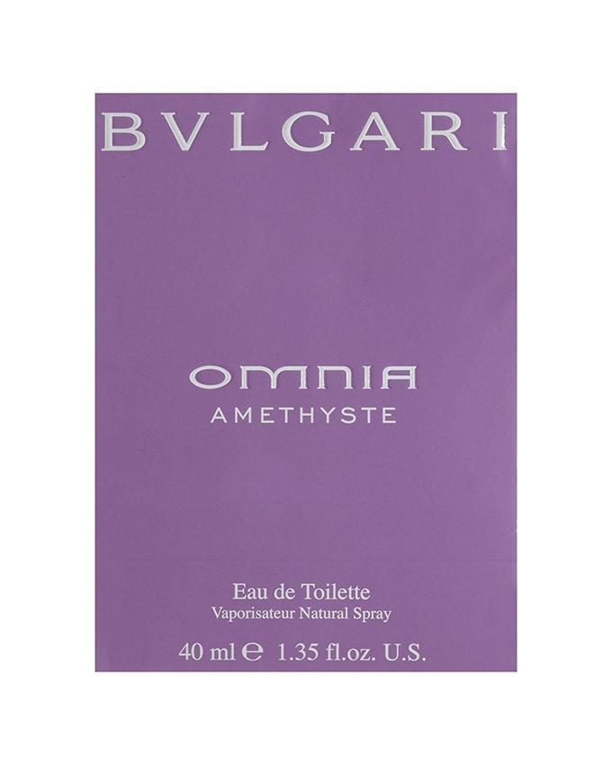 Omnia Amethyst EDT for Women - 40ml
