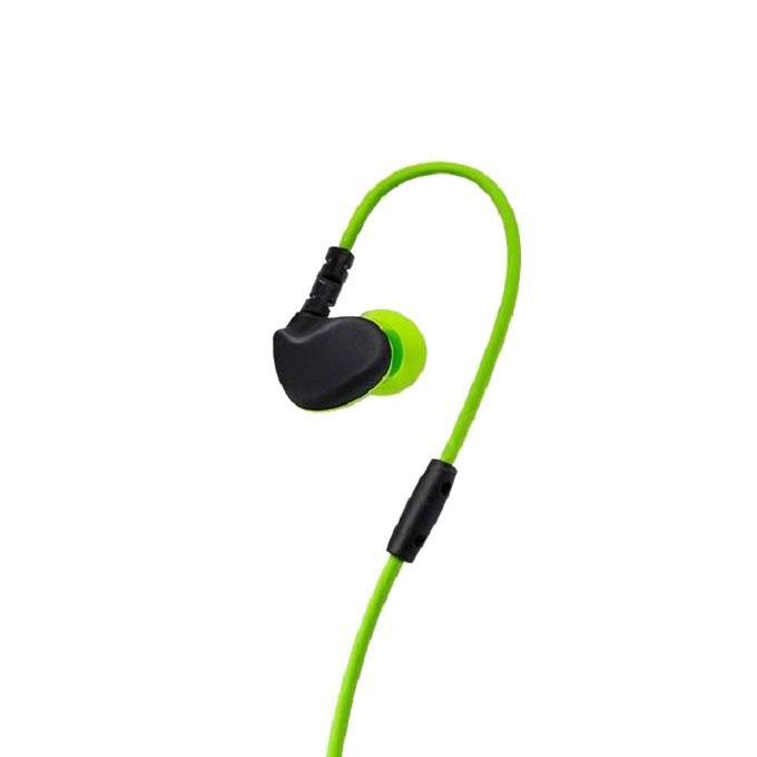 ES1 - Bluetooth Earphone – Green
