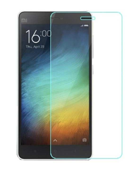 Tempered Glass Protector for Xiaomi Mi 5c - Transparent