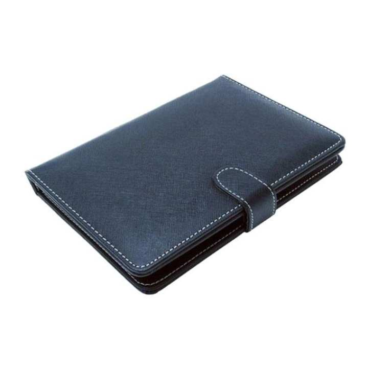 7 inch Universal Leather Case Carry Stand Cover for All Tablet