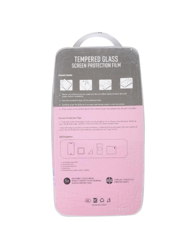 Tempered Glass Screen Protector 9H for G530 - Transperant