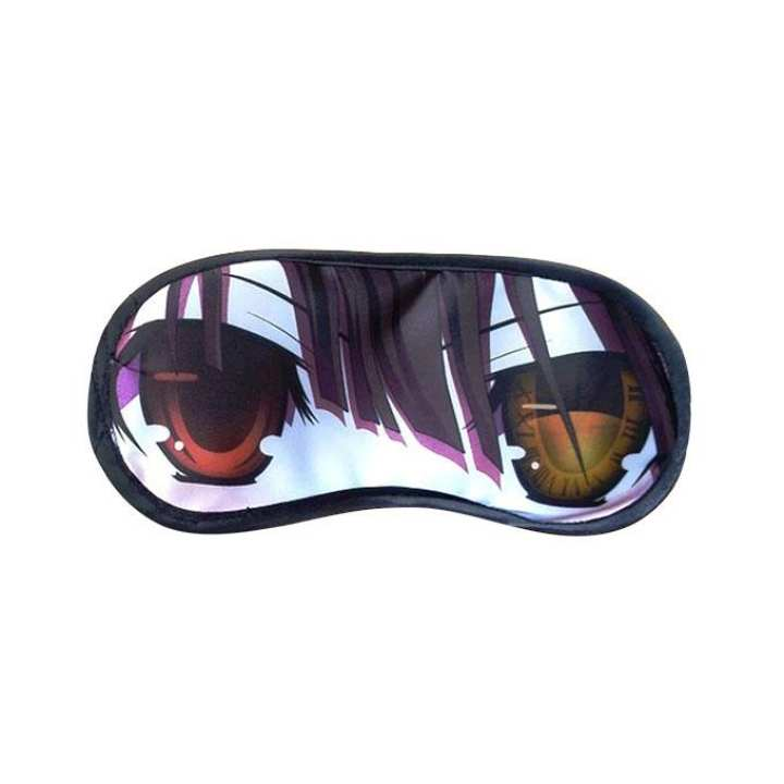 Eye Mask - Multicolor