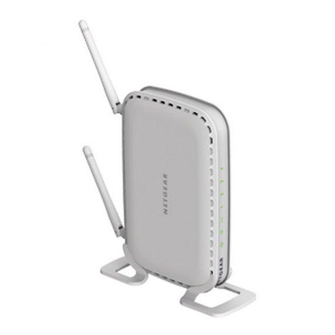 NETGEAR N300 Router - White