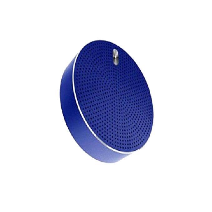 Y800 - Portable Bluetooth Speaker - Blue
