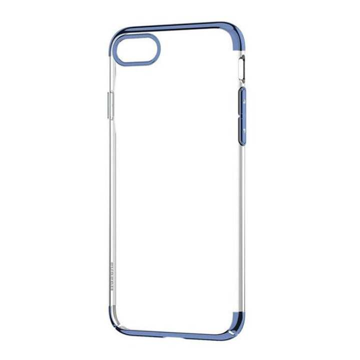Phone Cover for iPhone 7 - Transparent