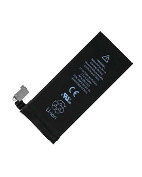 Apple iPhone 4S Replacement Battery - Black