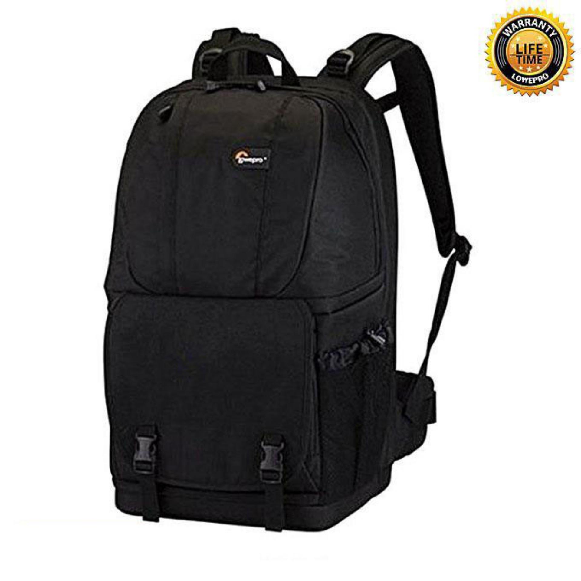 Fastpack 350 Backpack - Black