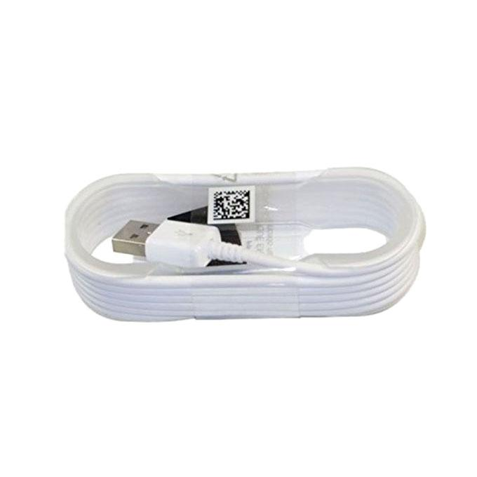 Micro Usb Charging And Data Transfer  - White