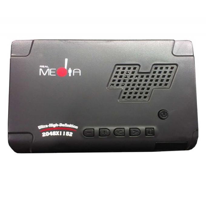 SM-15 TV Card - Black