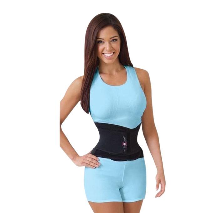 Miss Belt Slimming Belt for Women - Black